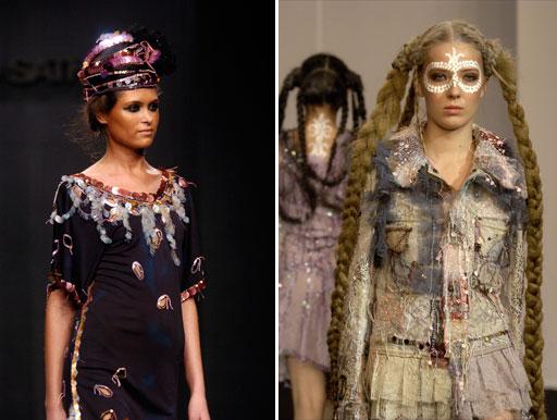 Открытие нового музея моды в Calais