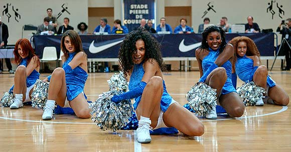 Basket France в полуфинале женского Евро