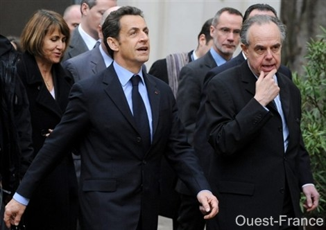 Племянник Миттерана в правом правительстве
