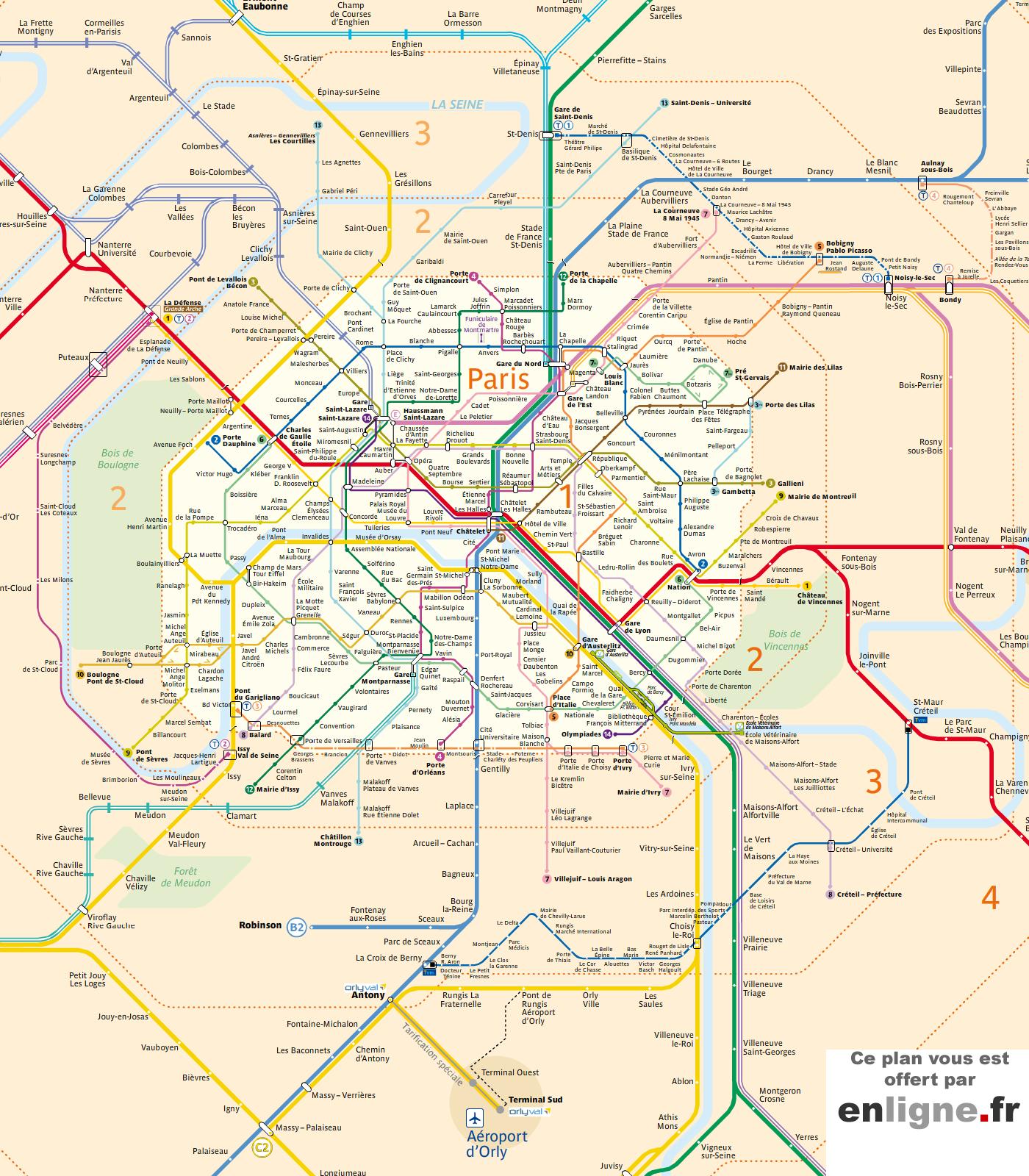 plan metro paris et horaire subway application. Black Bedroom Furniture Sets. Home Design Ideas